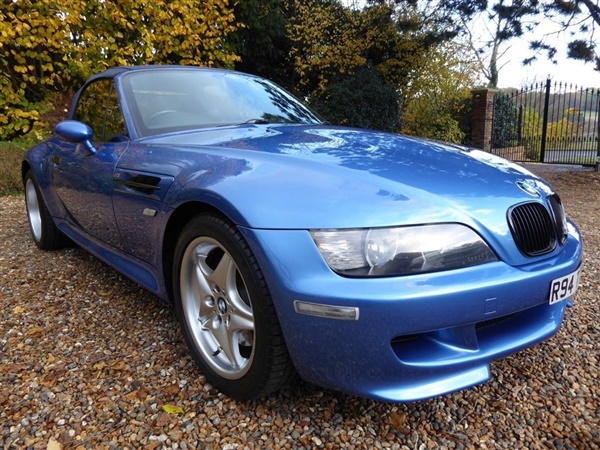 Large image for the Used BMW Z3M