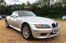 Used BMW Z3M