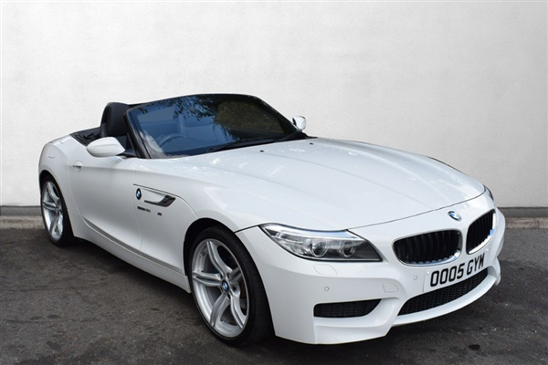 Large image for the Used BMW Z4