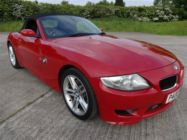 Large image for the Used BMW Z4M