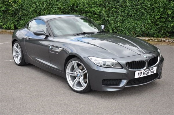 Large image for the BMW Z4