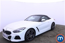Used BMW Z4