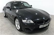 Used BMW Z4M