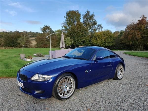 Bmw Z4m £29,991 - £36,990
