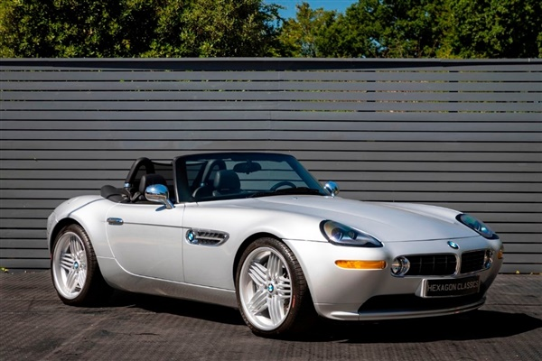 Large image for the Used BMW Z8