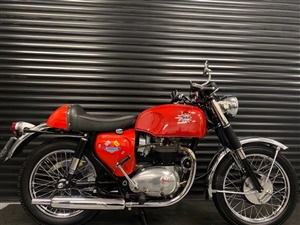 Large image for the Used BSA A65
