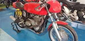 Large image for the Used BSA Goldstar