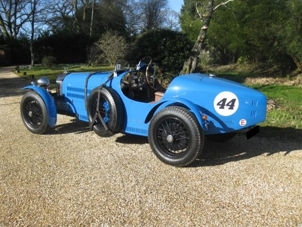 Large image for the Used Bugatti Type 35