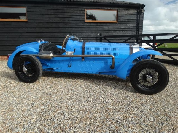 Large image for the Used Bugatti Type 59