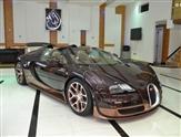 Used Bugatti Veyron