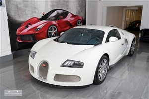 Large image for the Used Bugatti Veyron