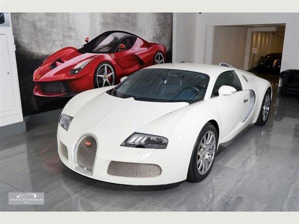 Large image for the Used Bugatti Veyron