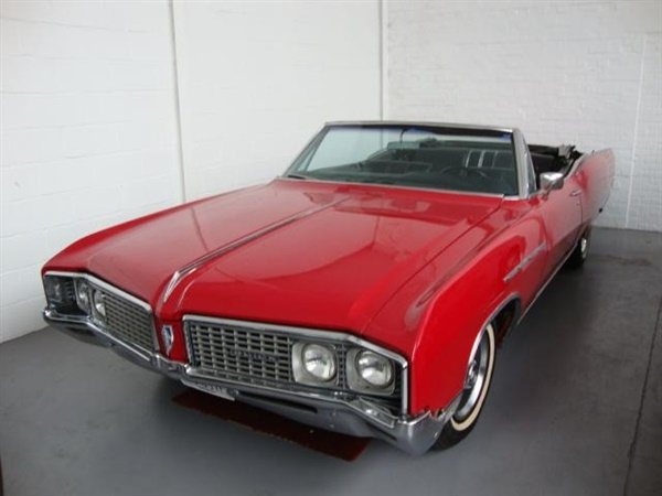 Large image for the Used Buick Electra