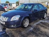 Used Cadillac BLS