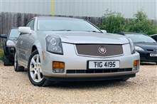 Used Cadillac Cars for Sale in Kent | AutoVillage