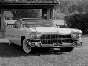 Large image for the Used Cadillac De Ville