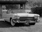 Used Cadillac De Ville