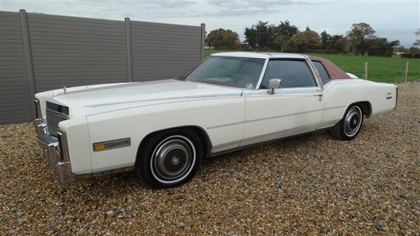 Large image for the Cadillac Eldorado