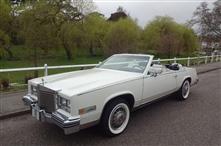 Used Cadillac Eldorado