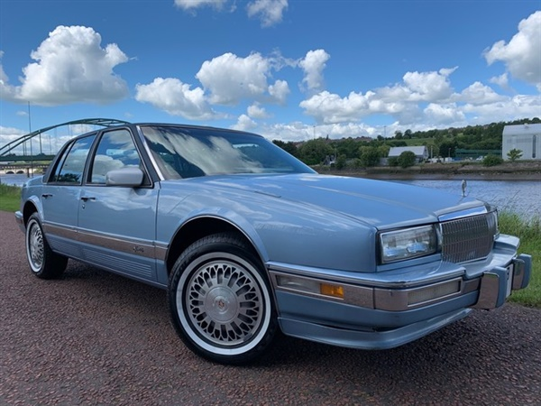 Large image for the Used Cadillac Seville