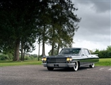 Used Cadillac Seville