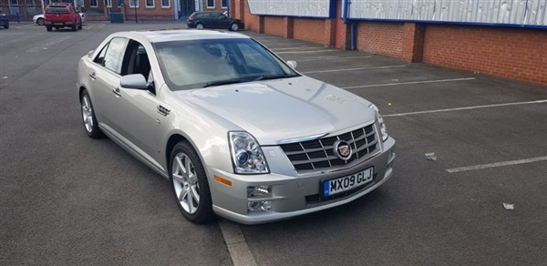 Large image for the Cadillac STS