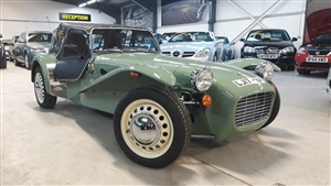 Large image for the Used Caterham Seven Sprint Special Limited Edition