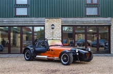 Used Caterham 7