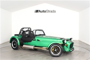 Large image for the Used Caterham SEVEN 2.0