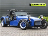 Used Caterham R500