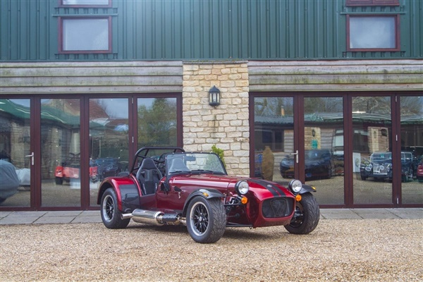 Large image for the Caterham Seven
