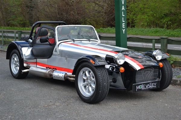 Large image for the Used Caterham Super Sevens