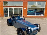 Used Caterham Super Sevens