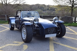 Large image for the Used Caterham SEVEN