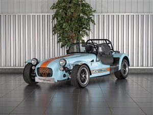 Large image for the Used Caterham Super Seven