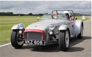 Large image for the Used Caterham Super Sprint