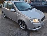 Used Chevrolet Aveo