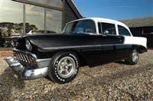 Used Chevrolet Bel Air