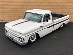 Large image for the Used Chevrolet C10