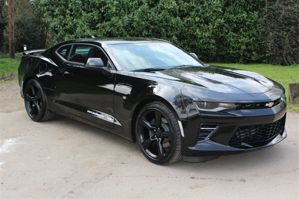 Large image for the Used Chevrolet Camaro