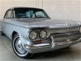Used Chevrolet Corvair