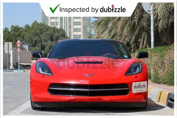 Large image for the Used Chevrolet Corvette