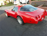 Used Chevrolet Corvette