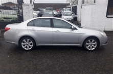 Used Chevrolet Epica LT