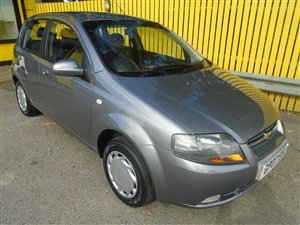 Large image for the Used Chevrolet Kalos