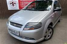 Used Chevrolet Kalos