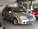 Used Chevrolet Lacetti