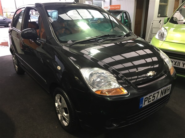 Large image for the Chevrolet Matiz