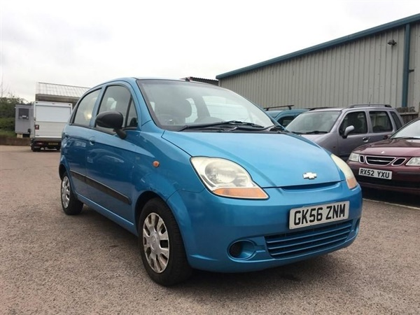 Large image for the Used Chevrolet Matiz