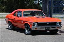 Used Chevrolet Nova